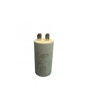 ICAR 12uf Capacitor, Quick Connect - Spa Pump Part