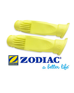 2x Zodiac Baracuda Diaphragm Standard Genuine -  Pool Cleaner Spare Part