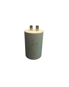 ICAR 30uf Capacitor, Quick Connect - Spa Pump Part