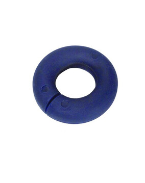 Polaris 3900S Sweep Hose Blue Ring W7630000 - Pool Cleaner Spare Part