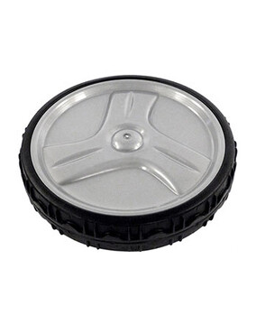 Polaris 9300 / Zodiac V3 Front Wheel With Tyre - Pool Cleaner Spare Part