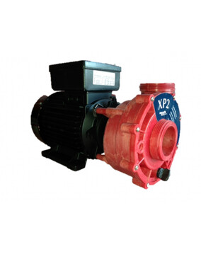 Aqua-Flo XP2 2.5hp 2speed Spa Booster Pump