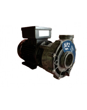 Aqua-Flo XP2 2.0hp 1speed Spa Booster Pump