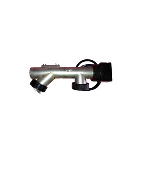 Arctic Spas 3.6kw Heater Assembly Heater Element 45 Degree Bend