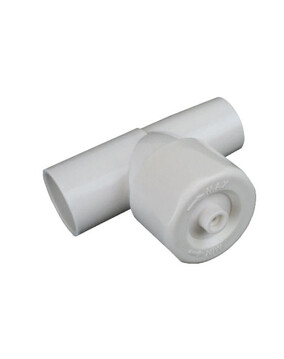 Avenger Inline Flow Valve  - Pool Cleaner Spare Part