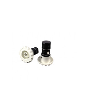 Davey Spa-Quip 89mm Directional Jet Face Assy