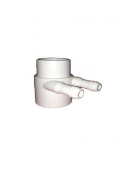 Air Manifold 2 Port 25mm (Spa Plumbing Part)