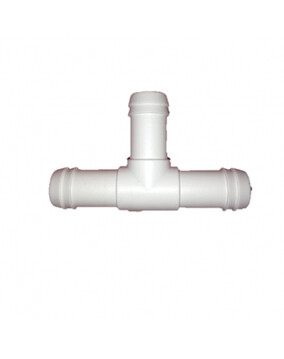 Water Hose T Coupling 19mm (Spa Plumbing Part)