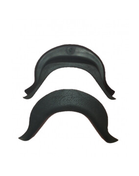 Neck (Flat Top) Heritage Spa Headrest
