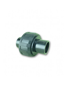 Spa-Quip 25mm Barrel Union (Spa Plumbing Part)