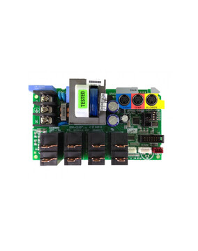 Davey Spa-Quip SP600 and SP601 Circuit Board for Spa Controller
