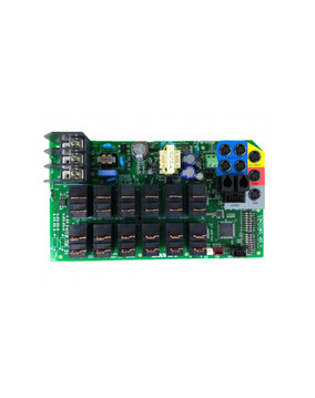 Davey Spa-Quip SP1200 Circuit Board for Spa Controller