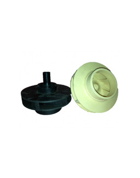 Davey QB, LX, SpaNet 2.5hp Impeller - Spa Pump Part