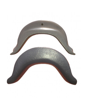 Reverse Mould Neck Spa Headrest