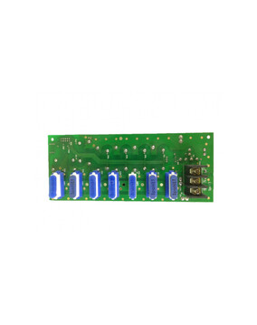 SpaNet XS-3000 Power Circuit Board for Spa Controller
