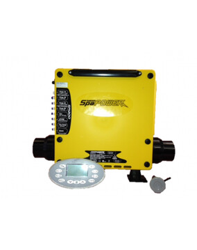 Davey Spa-Quip SP1200 4.5kw Spa Controller
