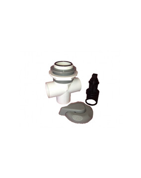 Waterway 25mm Diverter Valve