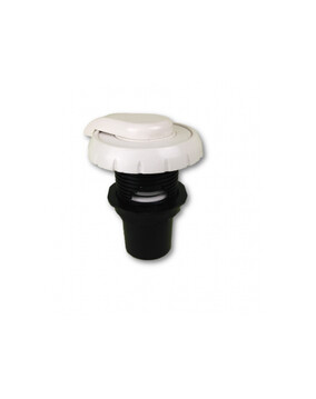 Waterway 1 Air Control White(Notched)