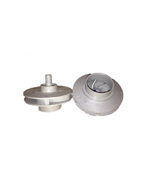 Waterway Executive Impeller 1.75/2.0hp (4hp USA) - Spa Pump Part