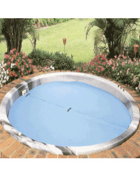 Abgal 10mm Thermal Foam Spa Cover