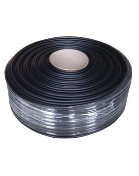 Solar Absorber Roll 27 Metres 10 Tube