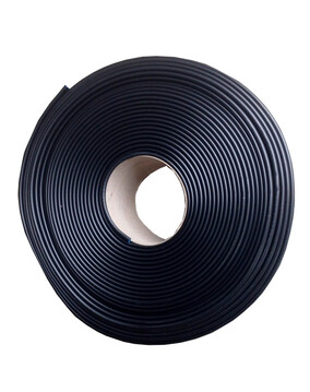Solar Absorber Roll 25 Metres 14 Tube