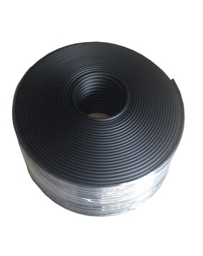 Solar Absorber Roll 25 metres 12 Tube