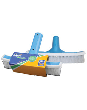 Aussie Gold All-surface Algae Brush - Swimming Pool Accessories