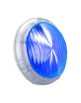 Aquaquip QC LED Blue Retro-Fit underwater Pool Light