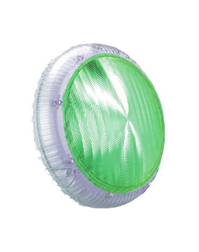 Aquaquip QC LED Green Retro-Fit underwater Pool Light