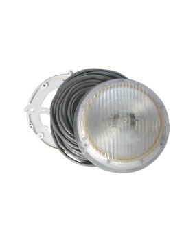 Swimming Pool Light - Aquaquip 20m Lead