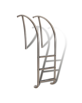 S.R. Smith Artisan 3-step Ladder Standard - Pool Ladder
