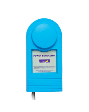 Ascon MPS Multi Power Separator