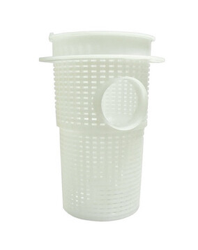 Pump Basket to suit Poolrite Enduro