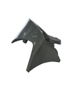 Zodiac MX6 Left Body Panel (C) - Pool Cleaner Spare Part