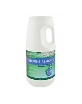 Lo-Chlor Chlorine Remover 1Kg - Pool Chemical