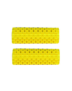 Zodiac CX20 / CX35 Brush Scrubber (Pack of Two)- Pool Cleaner Spare Part