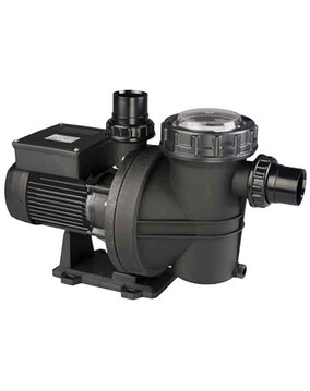 Davey Whisper W1000 - Pool Pump