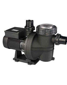 Davey Whisper W750 - Pool Pump
