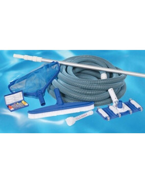 Davey Pool Maintenance/Hand over Kit 11m Hose