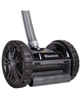 Davey Maverick 2WD Pool Cleaner - Above & In Ground - Wall Climber - 2Y Warranty