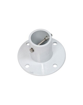S.R. Smith Rogue2 Aluminium Deck-Mounted Anchor Flange Kit