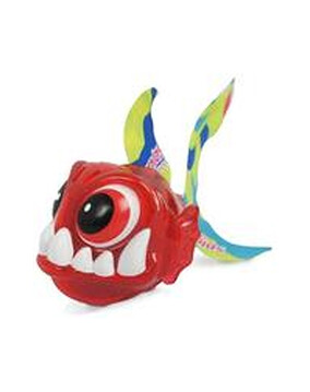 AquaFun Deep Sea Monster Light-up Dive Fish - Pool Toy