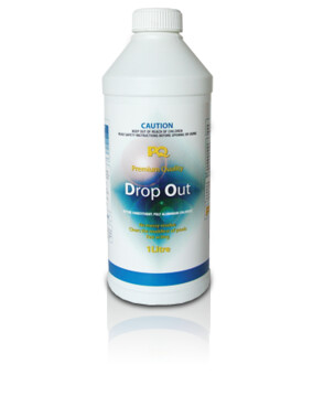 Zodiac Dropout 1 Litre - Swimming Pool Chemical