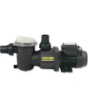 Poolrite Enduro EP-1100 Pool Pump 1.5hp / 1100W