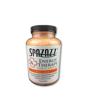 Spazazz Crystals RX Energy Therapy (Boost) 562g