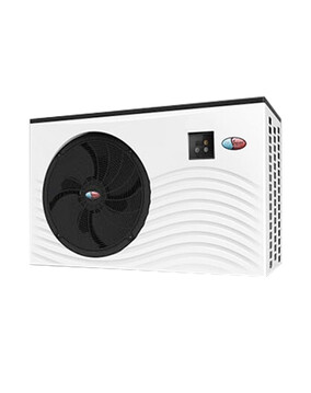 EvoHeat Fusion i12 11.66kW 240V Pool & Spa Heat Pump