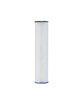 "Davey Filterpure Poly Pleated 1 Micron 10"" Jumbo Size Cartridge Element 1PP10J"