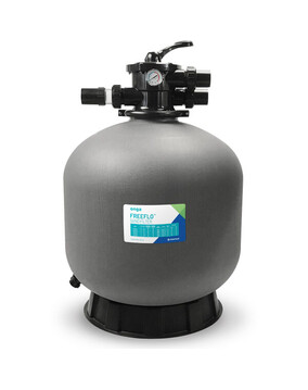"Pentair Freeflo 25"" Sand Filter"