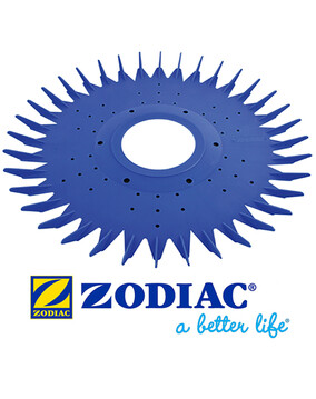 Zodiac Baracuda G2/G3/G4 Disc / Skirt / Seal GENUINE - Pool Cleaner Spare Part